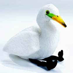 Gret Egret.