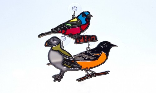 Suncatchers - Set of 3